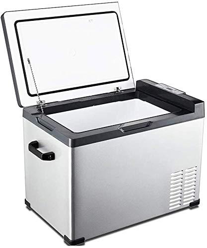 GWFVA Refrigerador del Coche 25L Caja de enfriamiento Mini ...