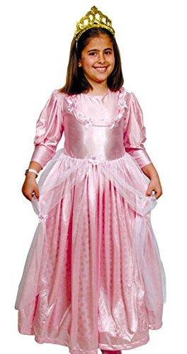Atosa Disfraz de princesa para niña (talla 140/10 años): Amazon.es: Juguetes y juegos