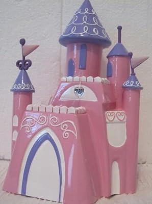 "Disney Princess ""Summer Palace"" Nylon Bath Rug"