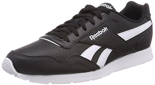 Noir Glide Homme black Chaussures black white Running Reebok De Royal w6YUZRxA