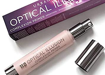 Optical Illusion Complexion Primer by Urban Decay #16
