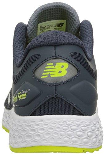 New Balance Mzantgr2 - Zapatillas Hombre Gris