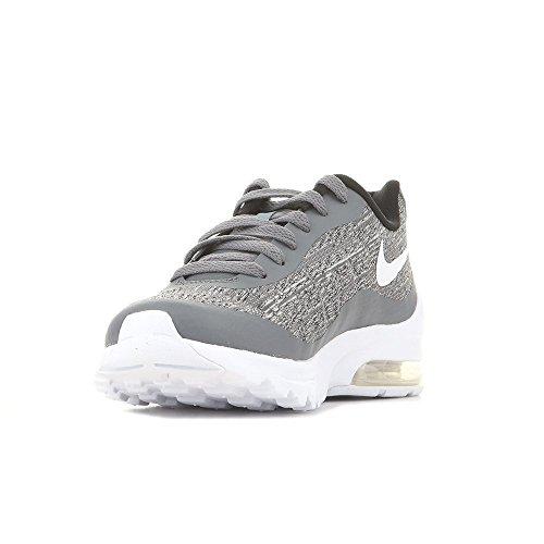 ... Nike Womens Air Max Invigor Wvn Løpesko Grå