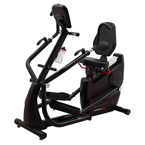 Inspire Fitness CS3.1 Cardio Strider (with LCD Display)