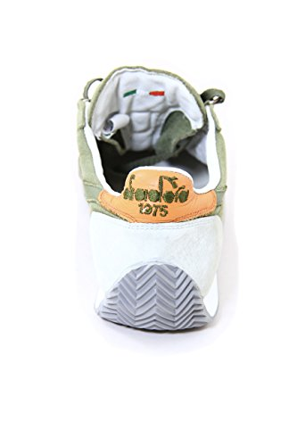 Diadora Sneakers Equipe Stone Wash 12 Classic Green Rosemary