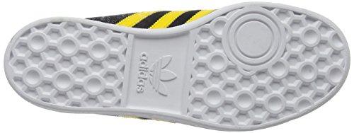 Adidas Mannen Hamburg Low-top Sneakers Zwart
