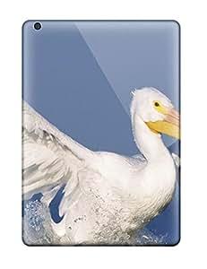 New Pelican Tpu Case Cover, Anti-scratch CnBdNfL5172yAVEM Phone Case For Ipad Air