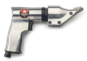 Neiko?30066A 18 Gauge Air Metal Shear | 2200 RPM by Ridgerock Tools Inc.