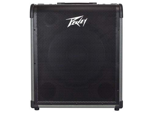 (Peavey MAX 250 1x15 250 Watt Bass Combo Amplifier)