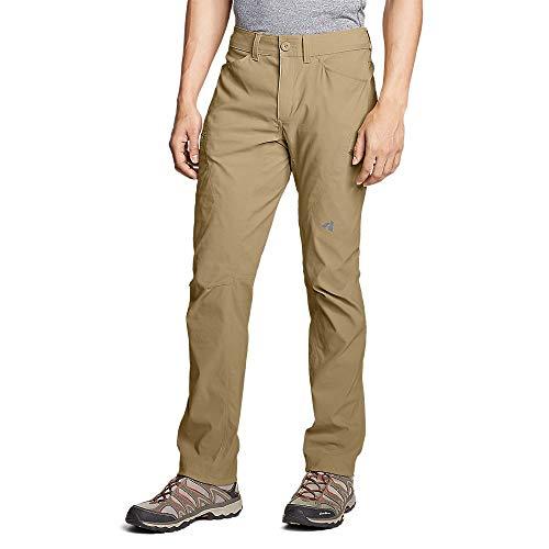 Eddie Bauer Men's Guide Pro Pants, Saddle Tall 34/34