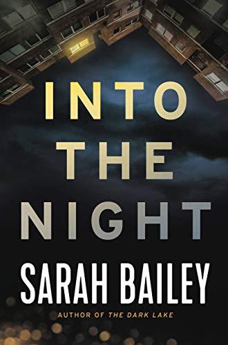 Into the Night (Gemma Woodstock Book 2)