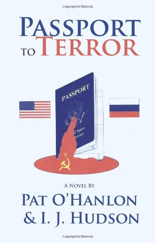Read Online Passport to Terror pdf