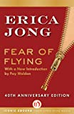Front cover for the book Fear of Flying by Erica Jong