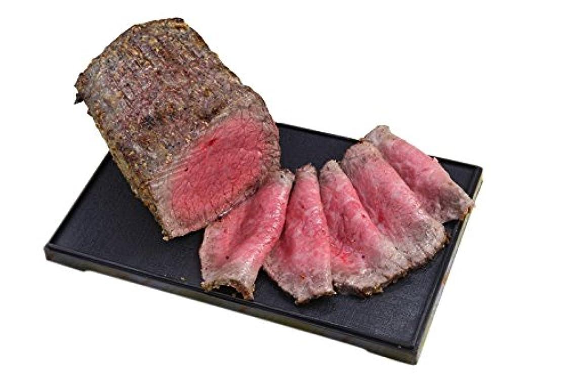 パズルクッションスピン和牛ホホ肉 ブロック 500g 【 国産 黒毛和種 使用 焼肉 BBQ ローストビーフ 牛肉 ★】