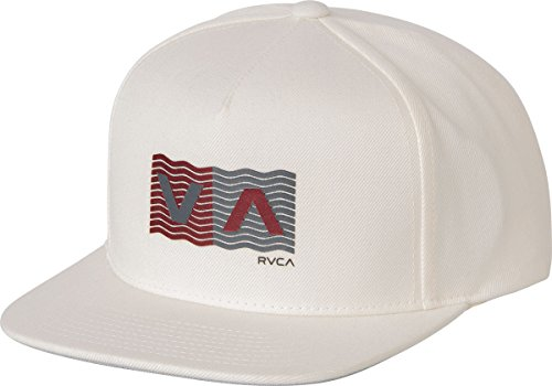 big sale 588e4 1f7a1 RVCA Men s Wave Box Snapback Hat - Buy Online in Oman.   Apparel Products  in Oman - See Prices, Reviews and Free Delivery in Muscat, Seeb, Salalah,  Bawshar, ...