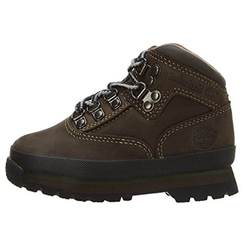 Timberland Hiker Boots Toddler Style: 95814-DARK GREY Size: 5