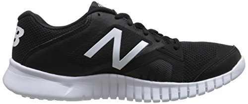 New Training Balance Black MX613V1 Shoe Men's White xwPRfqw0n