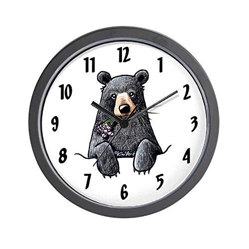 CafePress Pocket Black Bear Unique Decorative 10