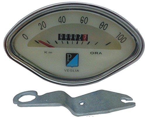 Vespa Parts - 3