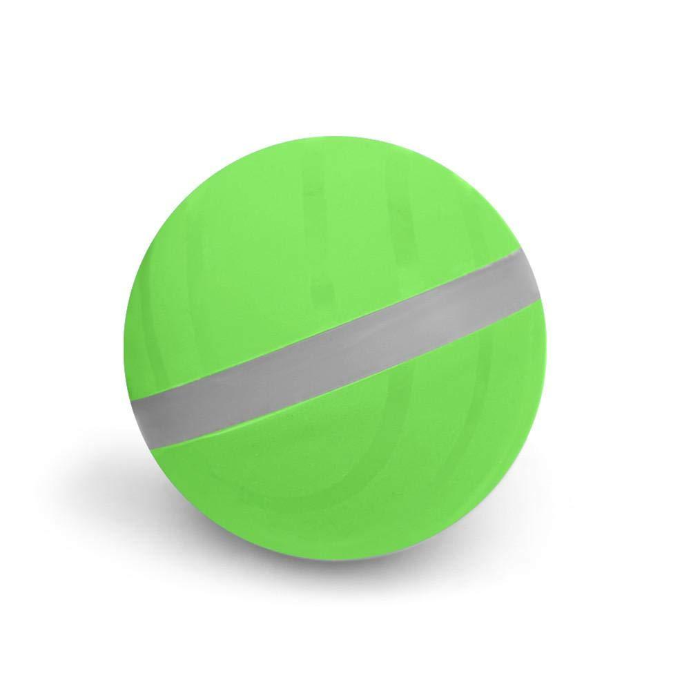 Magic Roller Ball, Pelota de Juguete Eléctrico Para Mascotas, 2 en ...