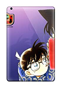 Tara Mooney Popovich's Shop Christmas Gifts New Style Detective Conan Premium Tpu Cover Case For Ipad Mini 7513321I90426145