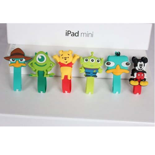 Monsters University Organizer Headphone Earphone product image