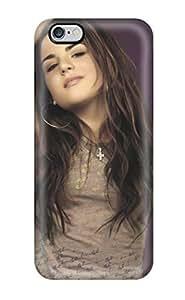 5990964K99992383 New Joanna Levesque Jojo Tpu Case Cover, Anti-scratch Phone Case For Iphone 6 Plus