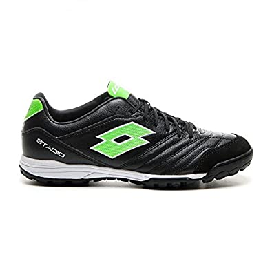 d2d290c41 Amazon.com | Lotto Men's Stadio 300 II TF Soccer Sneakers | Soccer