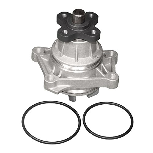 ACDelco 252-869 Professional Water Pump Kit
