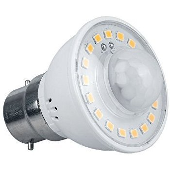 Motion activated 7w led bulbs motion sensor new 2018 technology motion activated 7w led bulbs motion sensor new 2018 technology smart light detection outdoorindoor night light for security garage hallways mozeypictures Images