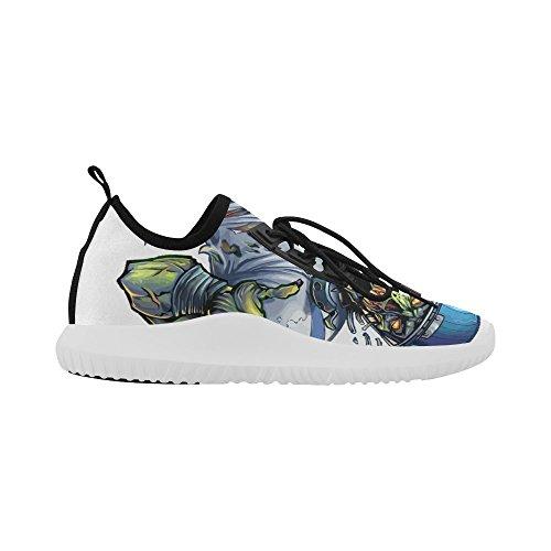 Onemix Dames Facile Des Chaussures De Course Bonnes Chaussures De Sport De Qualité De L'air Coussin Chaussures De Course Pour Femmes - Orange - 41 Eu QlPgZy7d