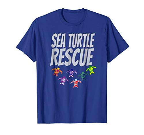 (Baby Loggerhead Sea Turtle Shirt Conservation Awareness Gift)