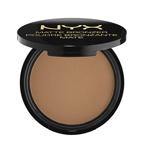 NYX Cosmetics Matte Body Bronzer product image
