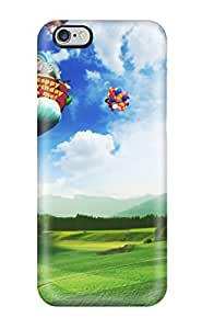 Hard Plastic Iphone 6 Plus Case Back Cover,hot Happy Birthday To Me Case At Perfect Diy