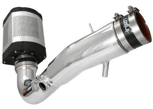 Injen Technology PF2057P Polished Power-Flow Intake System