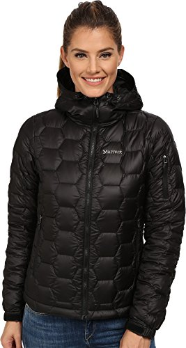 Marmot Ama Dablam Jacket - Women's Black Large (Amo Jacket Snow)