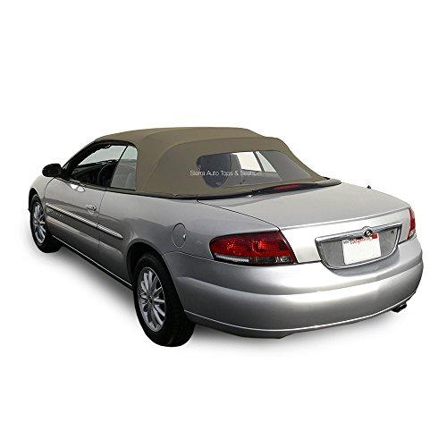 98 Chrysler Sebring Convertible - 2