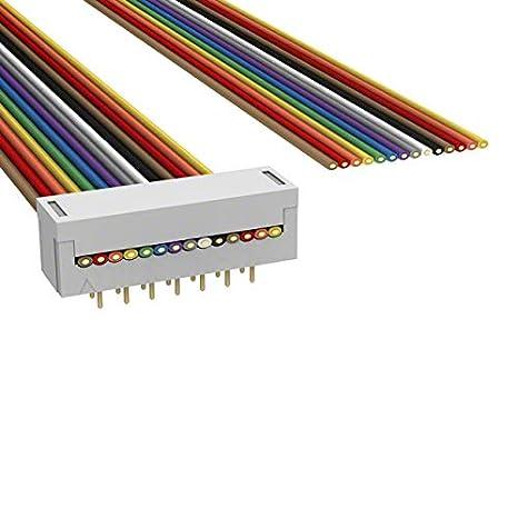 DIP CABLE H2MXH-1406M Pack of 25 HDM14H//AE14M//X