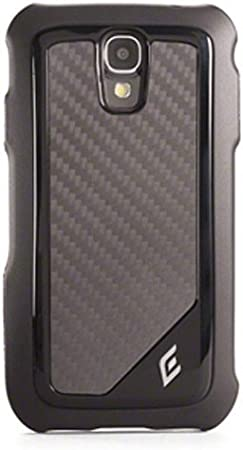 Element Case Atom - Carcasa para Samsung Galaxy S4, color negro ...