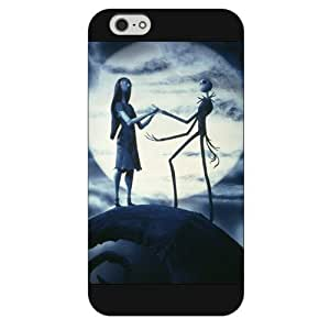 "UniqueBox Customized Disney Series Case for iPhone 6 4.7"", The Nightmare Before Christmas iPhone 6 4.7"