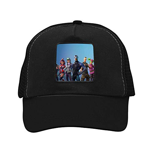 LeEve Battle Niter for Double-Breasted Adjustable Hat Fashion Cap for Adult Unisex