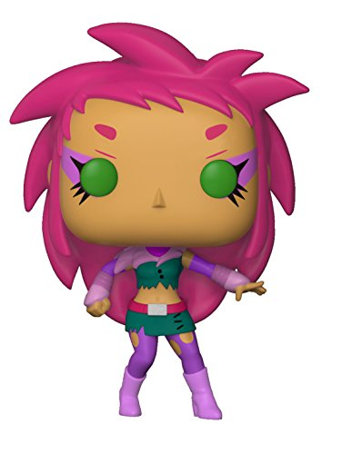 Cheap Funko Pop TV: Teen Titans GO the Night Begins to Shine-Starfire Collectible Figure supplier