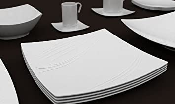 assiette plate amazon. Black Bedroom Furniture Sets. Home Design Ideas