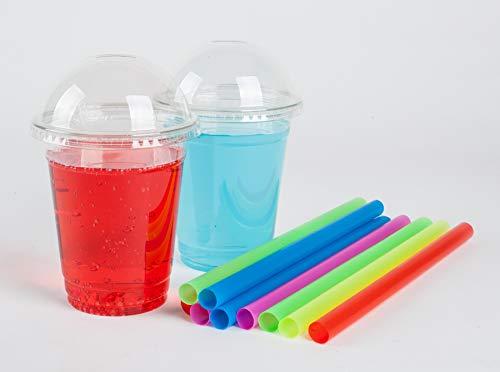 neon soda cups - 9