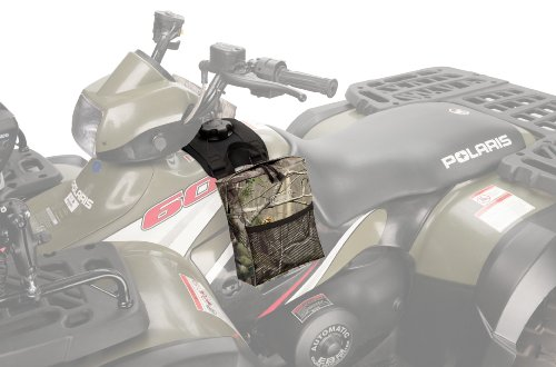 Coleman ATV/UTV Tank-Top Saddle Bag (Atv Hunting)