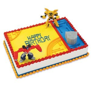 pper Decorating Kit (Cake Decorating Kit Birthday Topper)