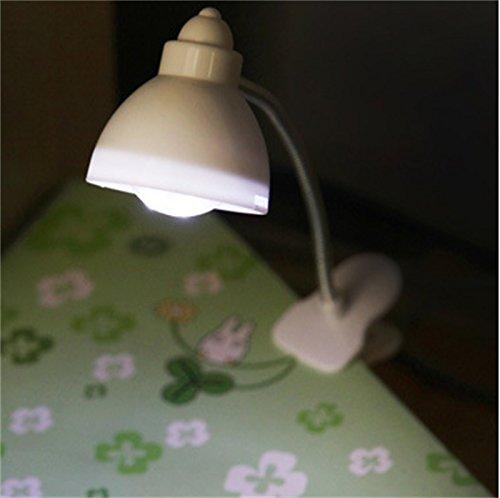 1 Light Mini Table Lamp - 8