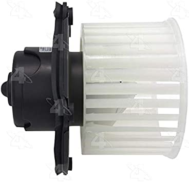 Four Seasons 35282 Heater Fan Motor Front