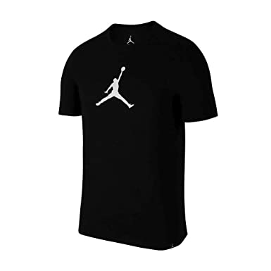 4ce45719 Image Unavailable. Image not available for. Color: NIKE Jordan Dry JMTC  23/7 Jumpman Basketball T-Shirt Mens ...