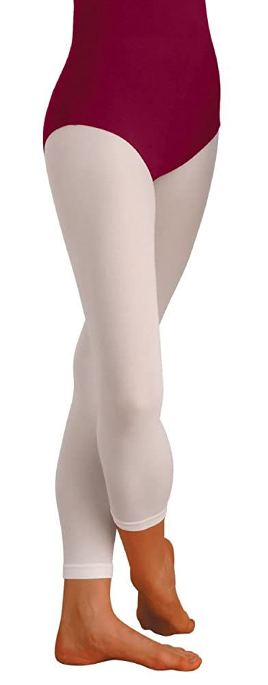 Body Wrappers Footless Tights A33